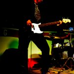 Gregor (Bass)
