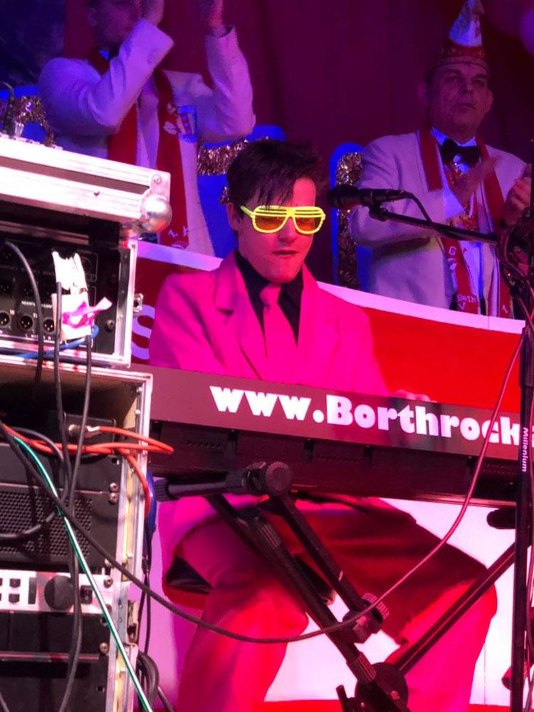 Marius (Stage Piano)