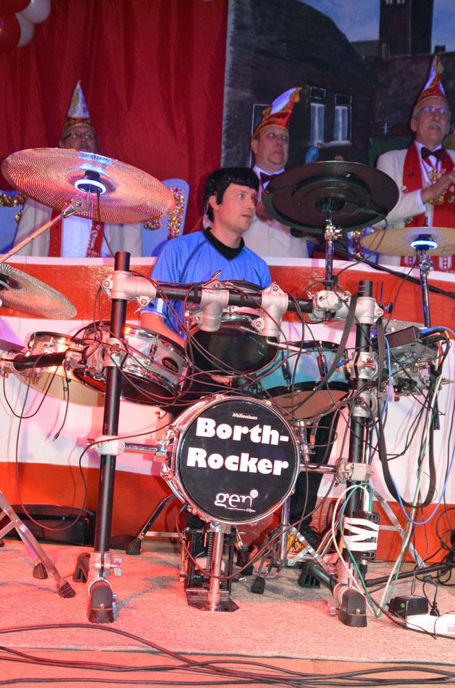 Marcel (Schlagzeug)